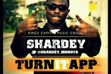 Shardey - Want Moe KCMG
