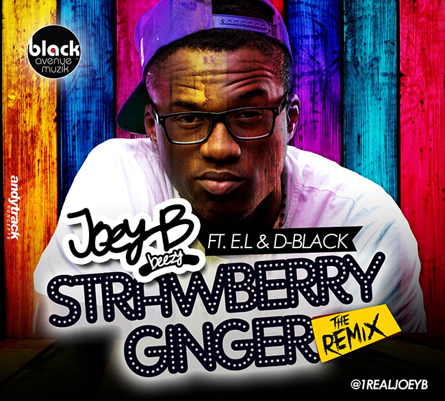 Image result for joey b strawberry ginger download