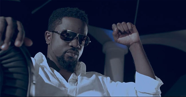 Sarkodie – Lies featuring Lil Shaker (Official Video)