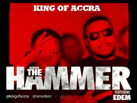 King of Accra